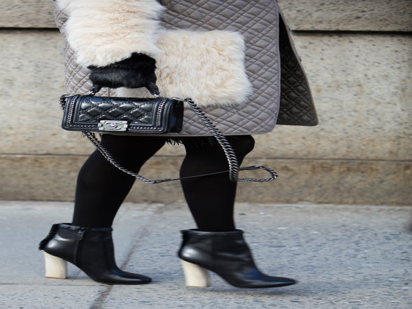 100+ Fierce Accessories That Stopped Us In Our Tracks During New York Fashion Week