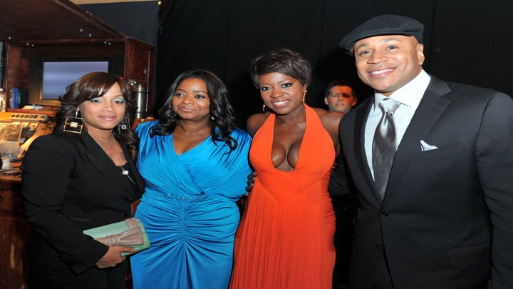 Viola Davis Talks Her Embarassing First Encounter with LL Cool J