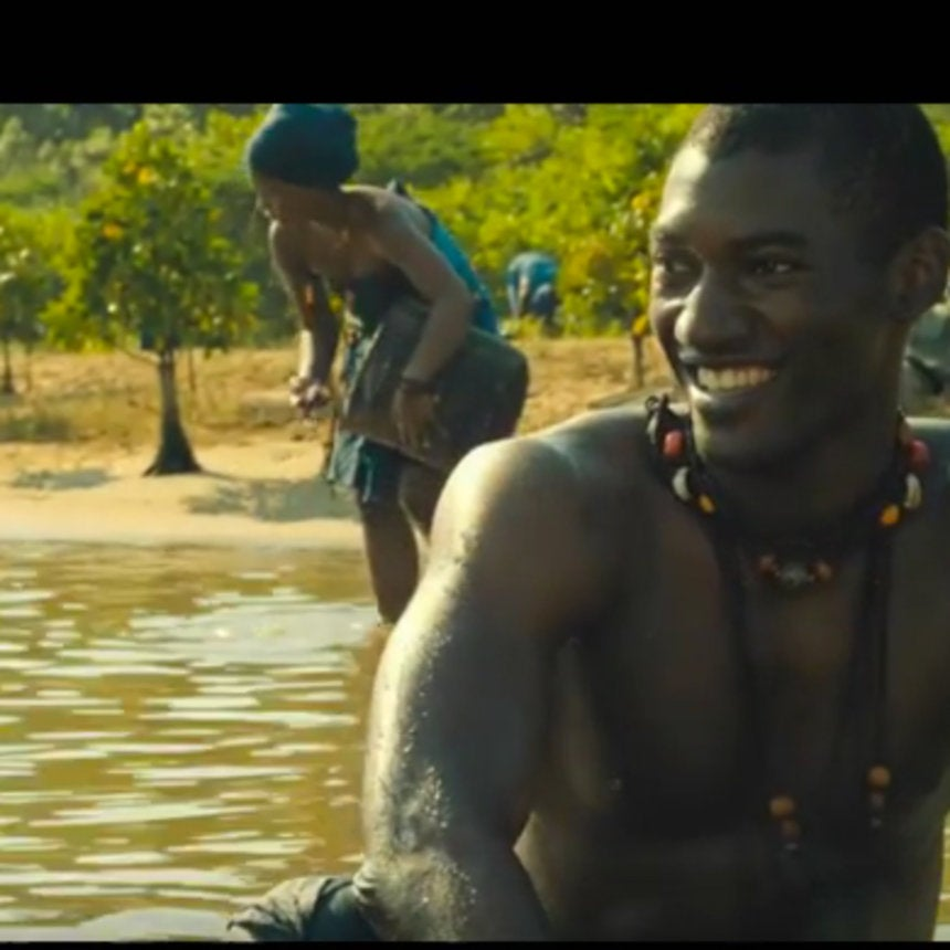 Watch the Moving First Trailer for 'Roots' Reboot
