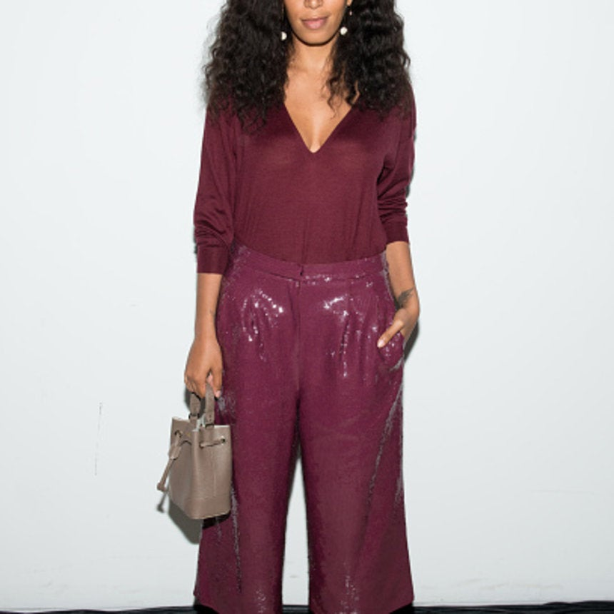 Solange Previews New Music on Instagram