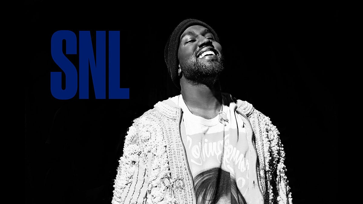 Kanye West Takes Us to Church on SNL, Brings Out a Gospel Choir, Kelly Price, and More