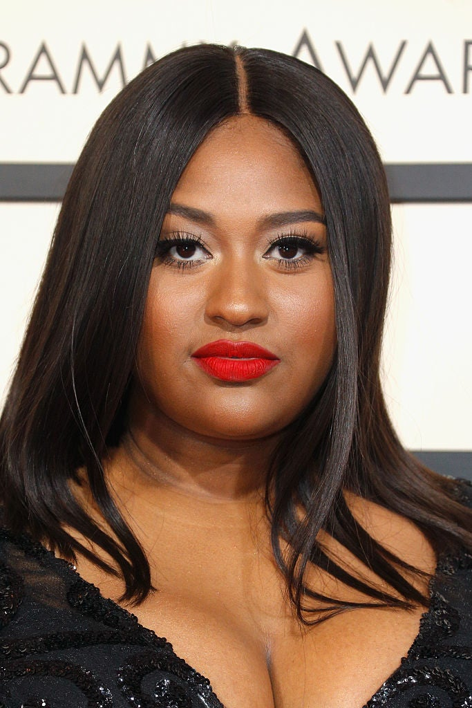 Jazmine Sullivan: 'I Think That Black Women are Just Fighting for Respect in Our Industry'