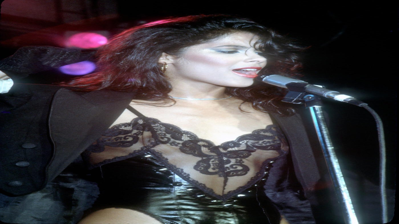 Prince Protege Vanity Passes Away At 57