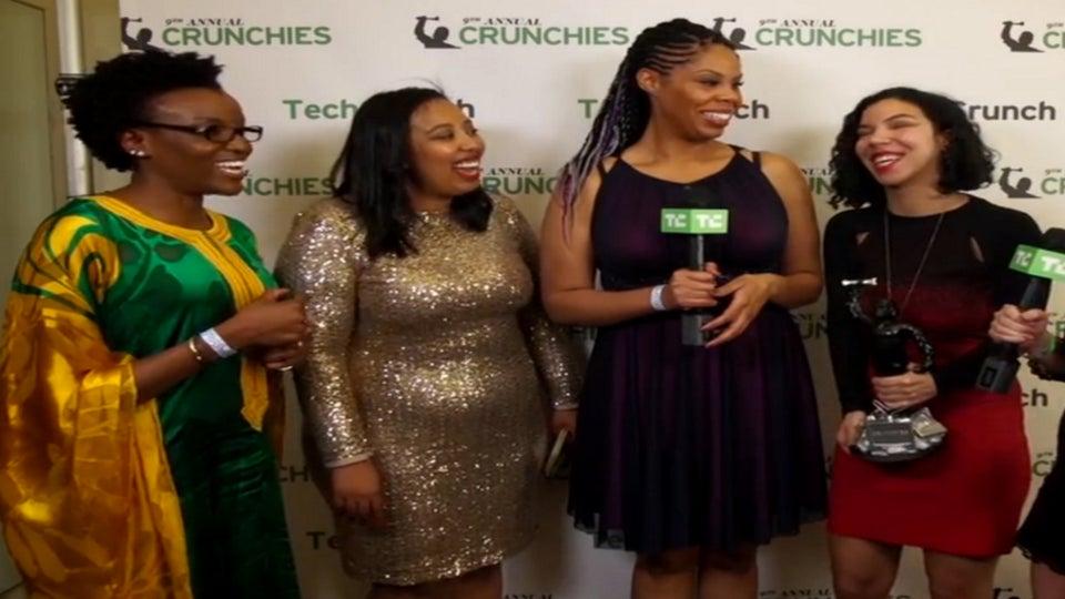 Yaaas! Slack Sends Four Black Female Engineers to Accept a Major Tech Award