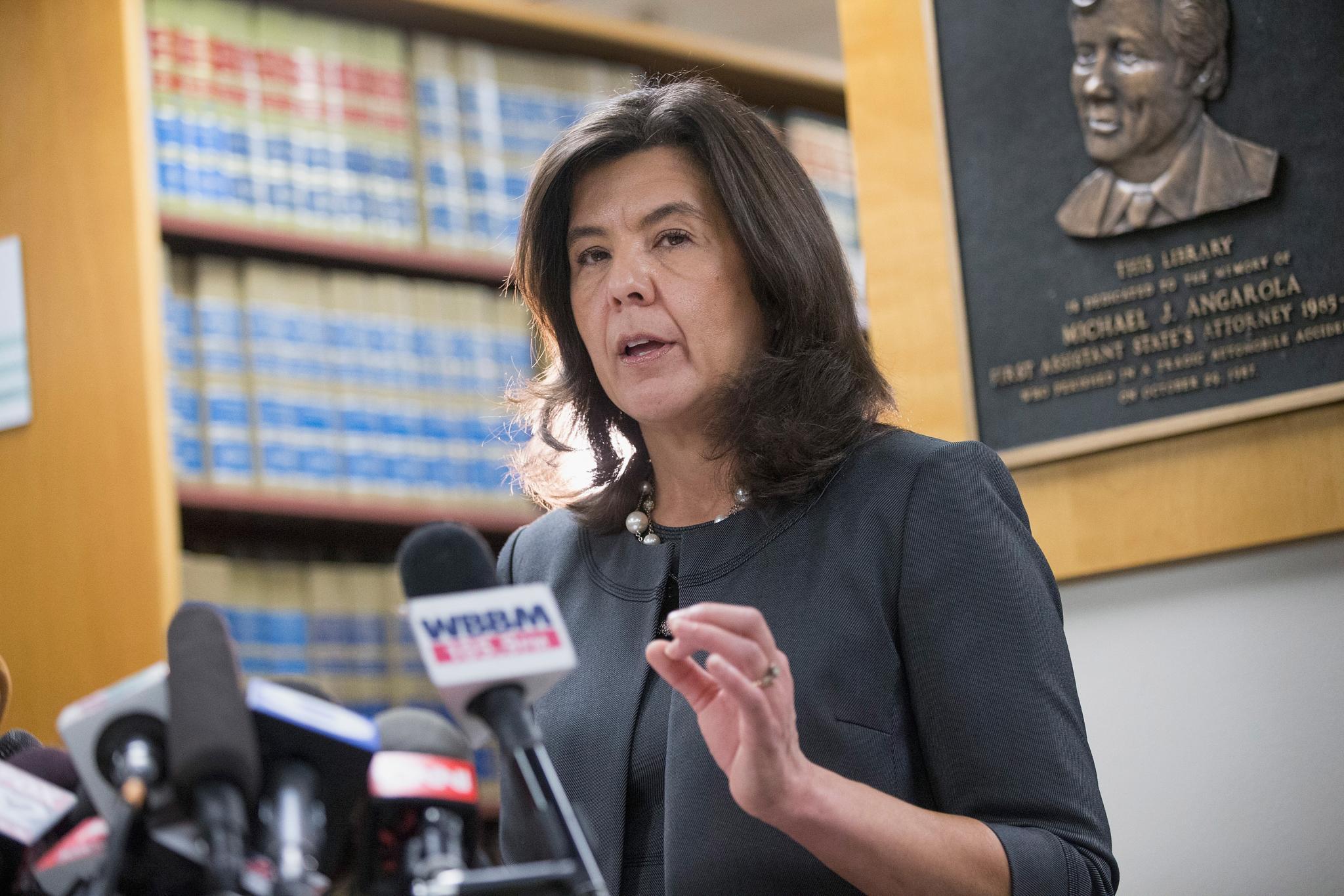 Anita Alvarez Concedes Chicago State Attorney Race