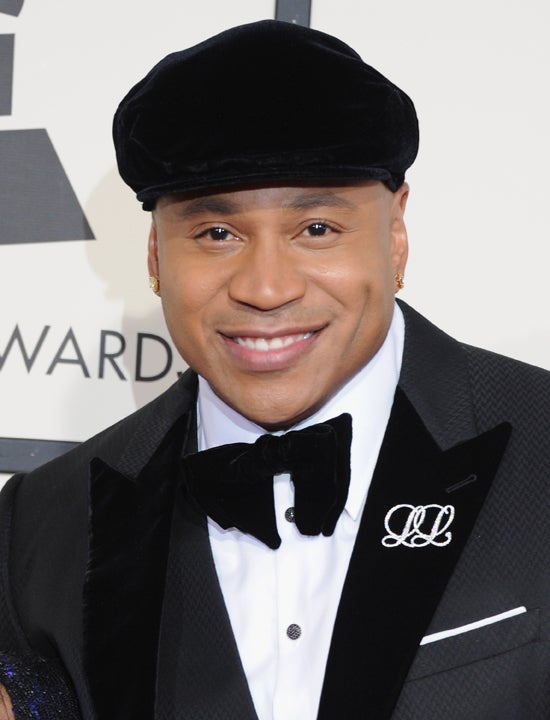 LL Cool J Discovers His Grandmother Isn't Biologically Related to Him in Exclusive 'Finding Your Roots' Clip
