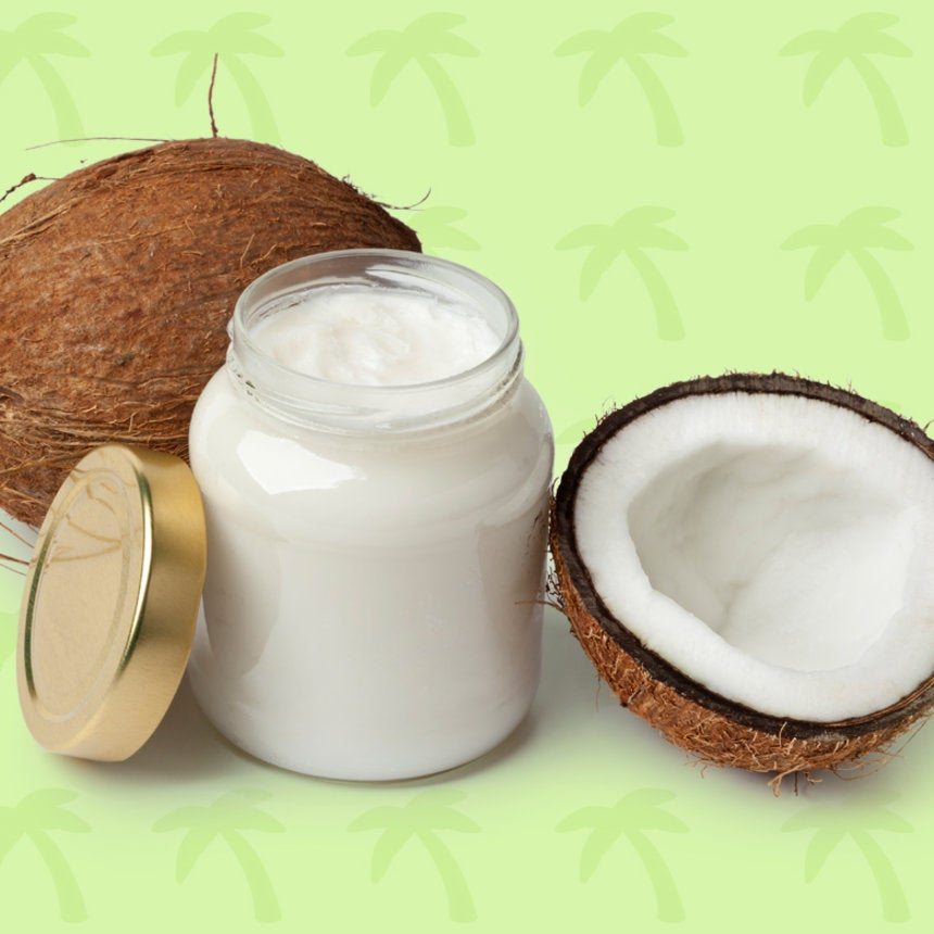 15 (Yes, 15!) Ways to Use Coconut Oil in Your Beauty Regimen
