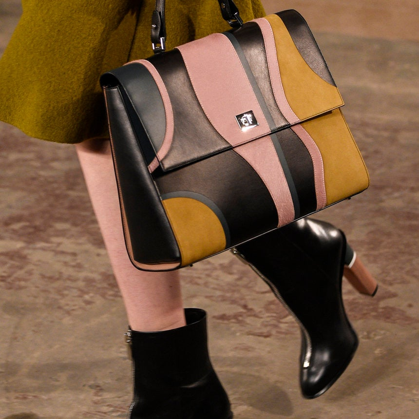 Swoon! 25 Shoes and Bags From NYFW We're Craving