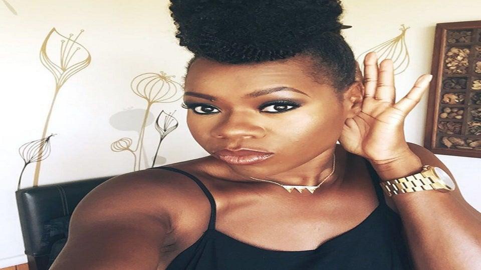 How CurlBOX Founder Myleik Teele Discovered Her #BlackGirlMagic Through a Convo With Her Hair Dresser