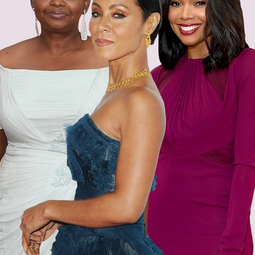 Black Excellence: A Look Back At All of ESSENCE's Black Women in Hollywood Honorees