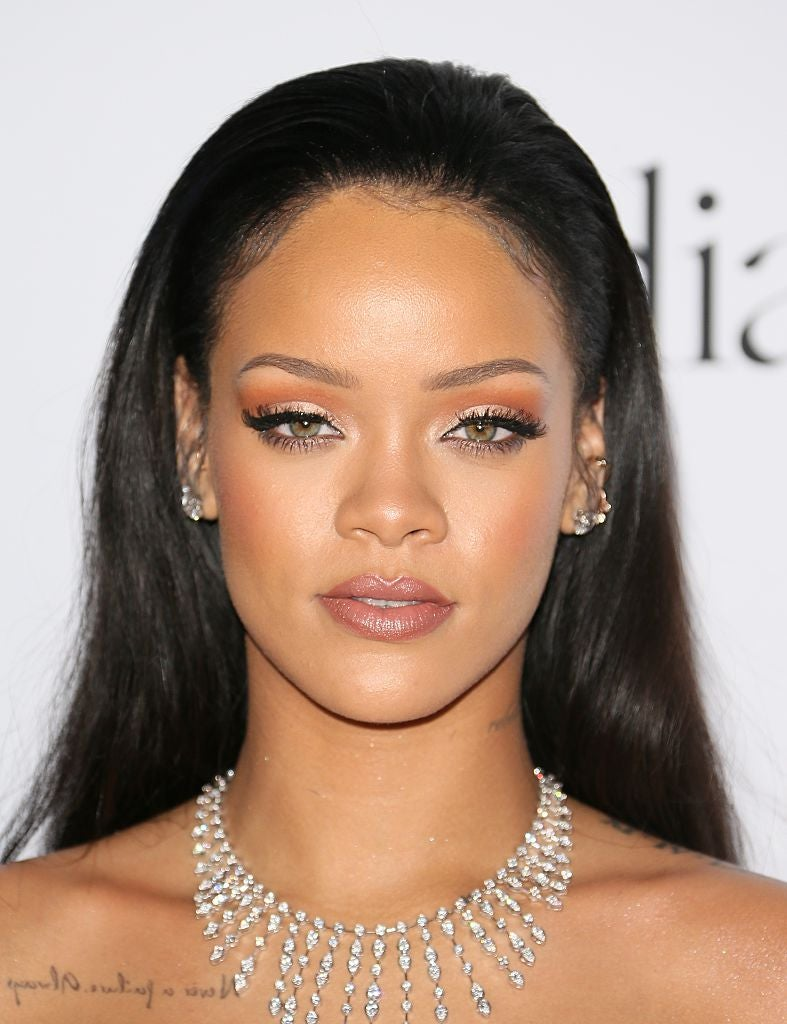 Happy Birthday, Rihanna Her 9 Best Beauty Looks