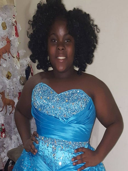 Meet the 10-Year-Old Fashion Designer Who Debuted Her Clothes for All Sizes at NYFW After Being Bullied For Her Weight