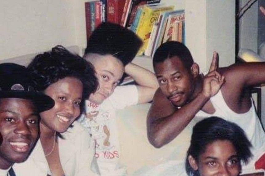 Did Martin Lawrence Invent Dabbing? Maybe - Essence
