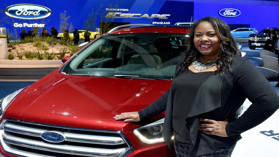 ESSENCE Network: Confessions of a Black Woman in the Auto Industry