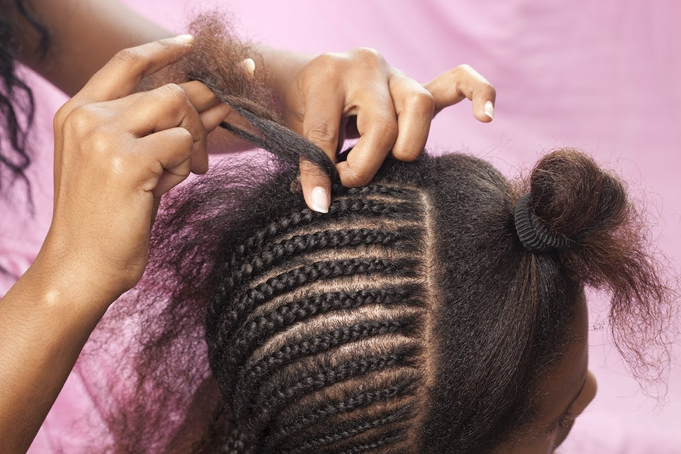*Rolls Eyes* According to MTV UK Cornrows Are Now Called 'Boxer Braids'