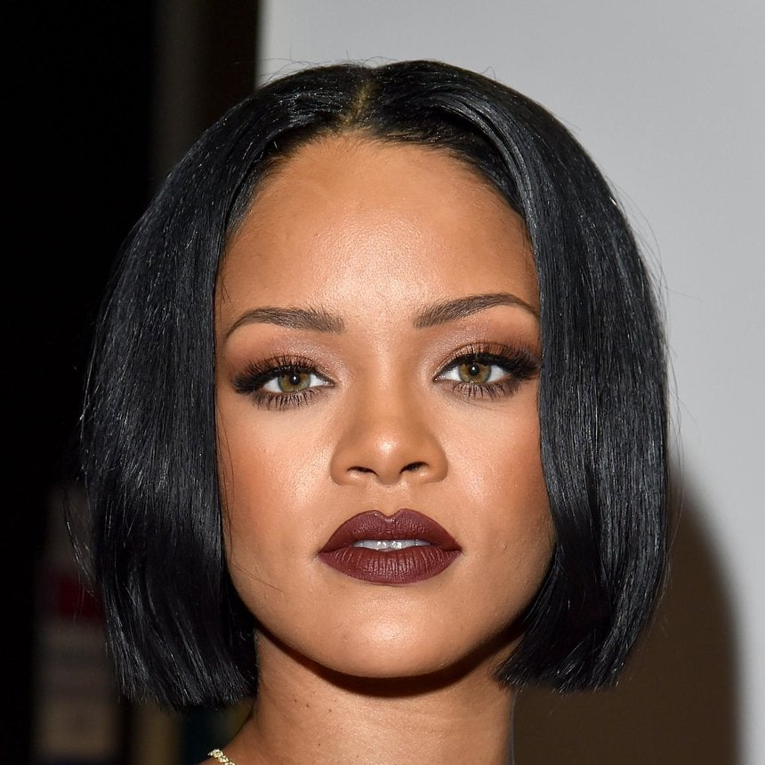 Rihanna X Manolo Blahnik Collection Debut Crashes Brand's Website