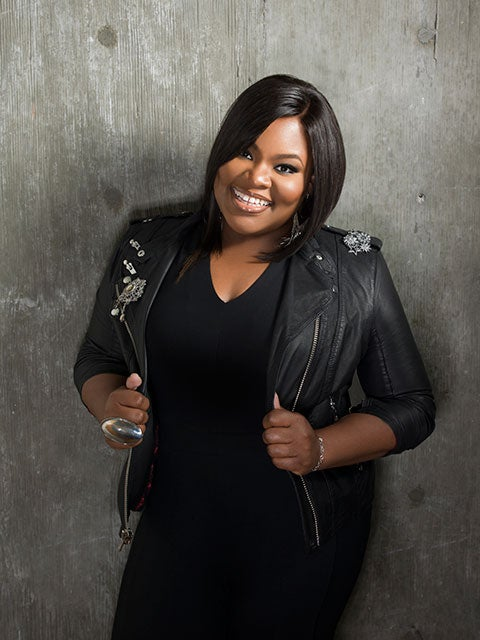 Gospel Singer Tasha Cobbs Opens Up About Living with Depression