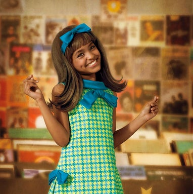 American Doll to Debut Third Black Doll This Summer