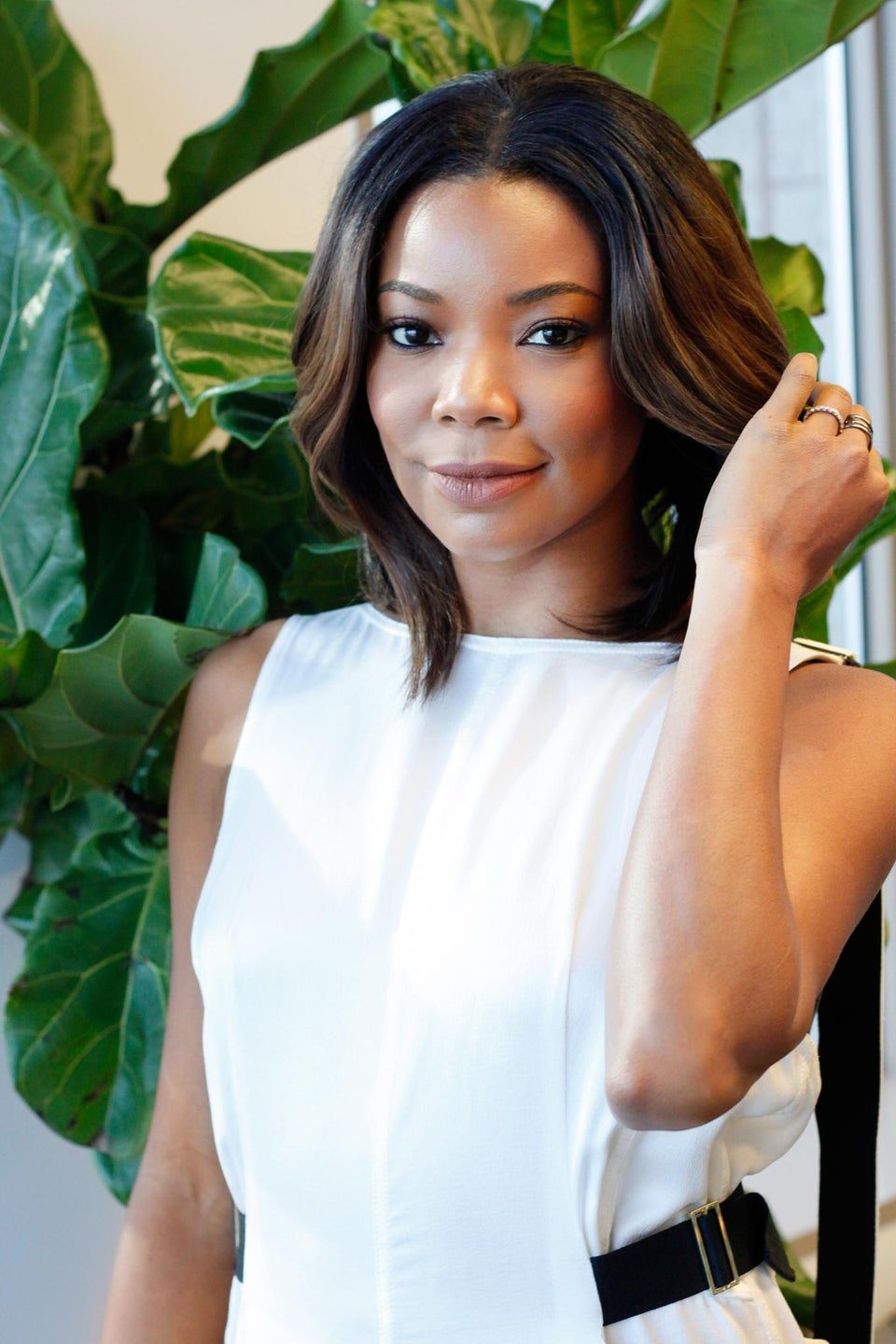 Gabrielle Union is Proud to Have Her Own Money: 'If I Want a Chanel Bag, I'm Not Asking for His Amex'