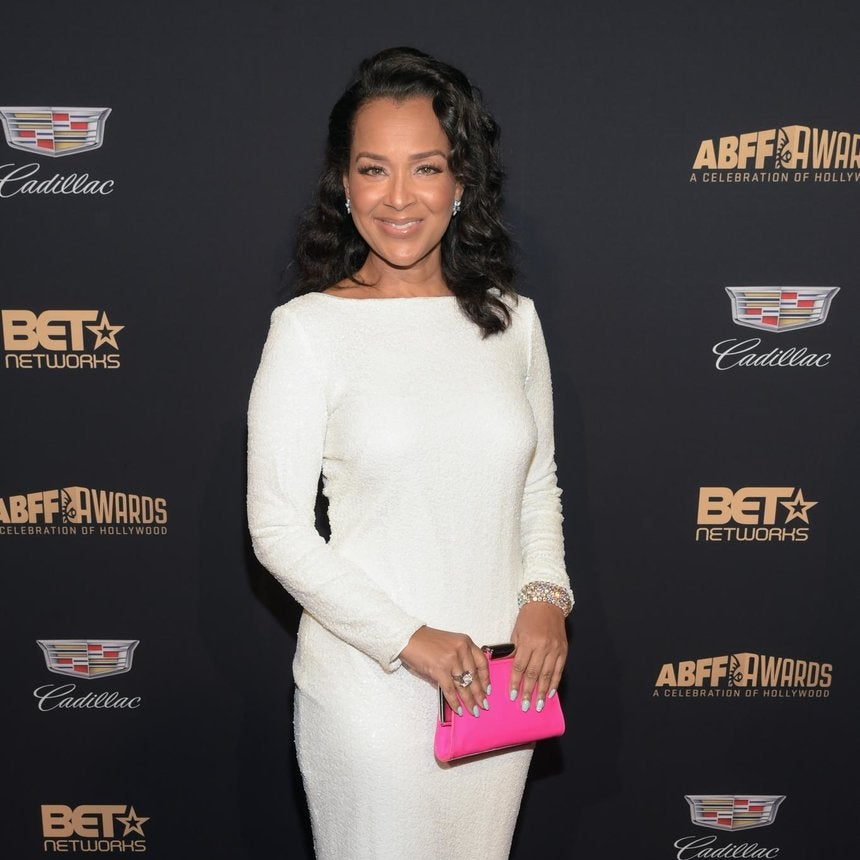LisaRaye Confesses She's the Reason Stacey Dash was Fired from 'Single Ladies'