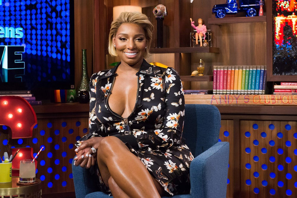 Here's What NeNe Leakes Thinks of Donald Trump As a Potential President