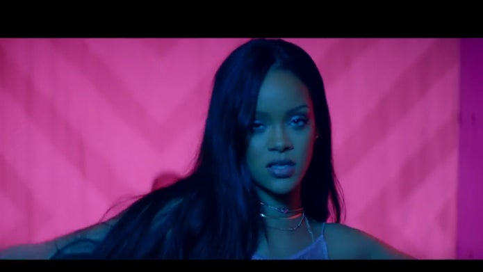Rihanna Drops Two New Music Videos for 'Work'