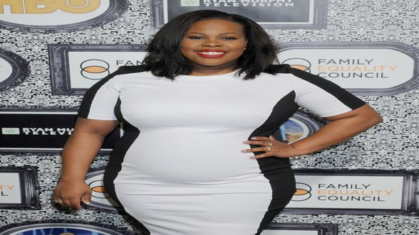 Amber Riley Shares Details on Her Upcoming Role in 'Dreamgirls', Talks #BlackGirlMagic