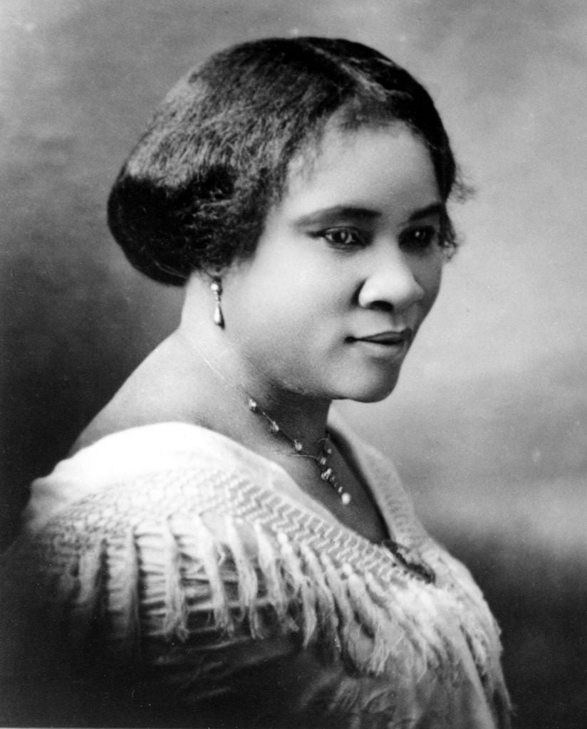 Sephora To Carry Iconic Black Hair Line Inspired By Madam C.J. Walker