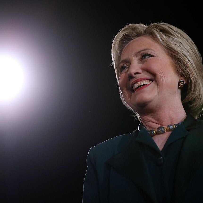 List of Black Women Supporting Hillary Clinton Grows