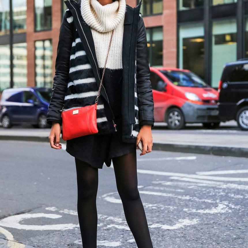 London Fashion Week: Street Style Across the Pond