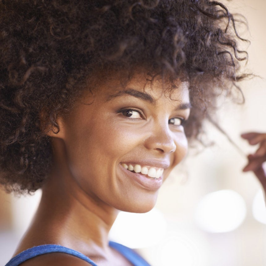 The ESSENCE Ultimate Natural Hair Dictionary