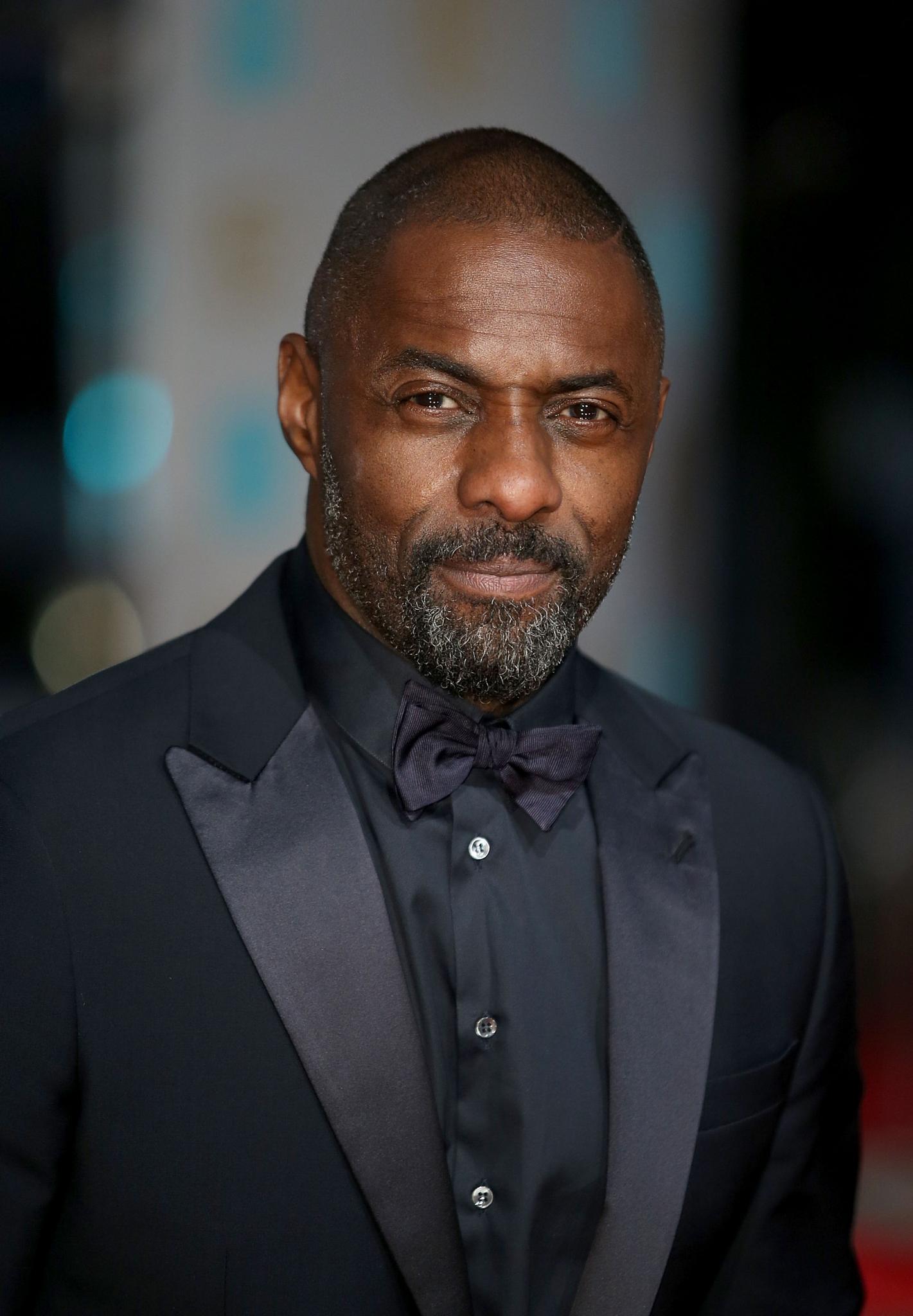 Will Idris Elba Ever Play James Bond?