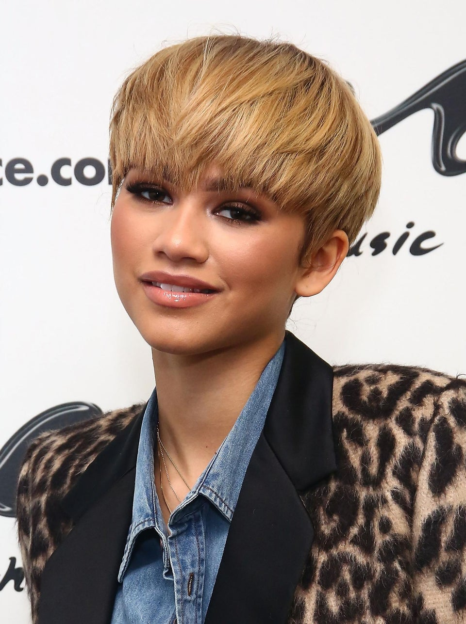 Zendaya's Hairstyle Confessions: 'There's Nothing I Wouldn't Try'