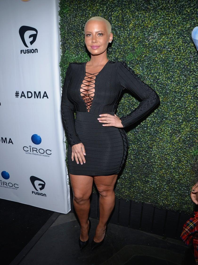 Amber Rose Reveals Why She Defended Kim Kardashian Despite Disliking Kanye