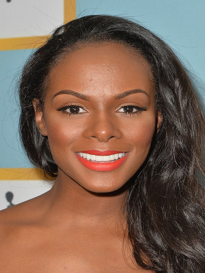 Tika Sumpter: Black Women Can Do Anything They Want To Do