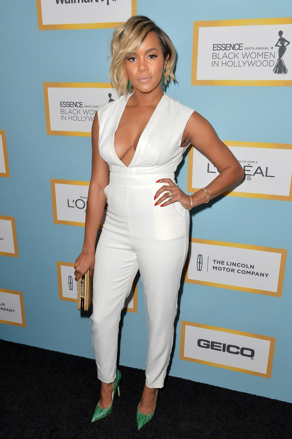 Get Excited: LeToya Luckett is Prepping to Drop New Music