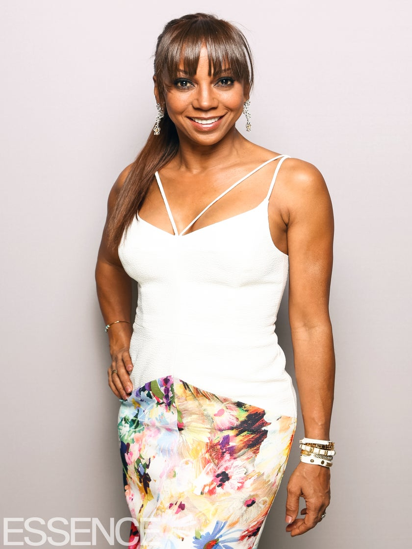 Holly Robinson Peete Reveals How She's Made Her Marriage Last 20 Years