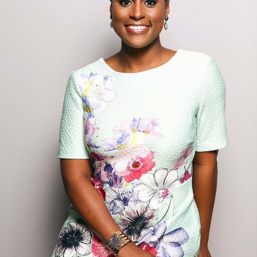 See Exclusive Celebrity Portraits from ESSENCE's 2016 Black Women in Hollywood Luncheon