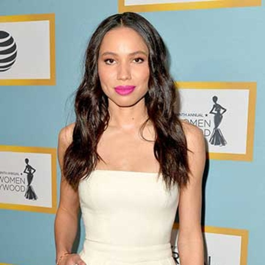 Jurnee Smollett-Bell on the Physical Challenges of Filming 'Underground'