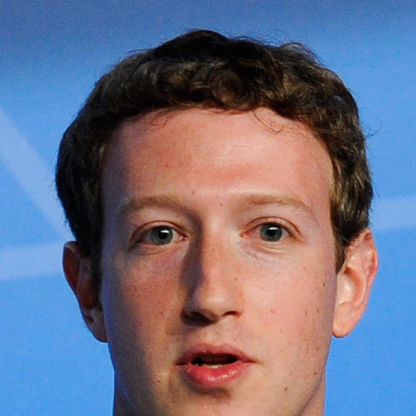 Mark Zuckerberg Says Facebook Employees Have Been Defacing 'Black Lives Matter' Slogans on Company Walls
