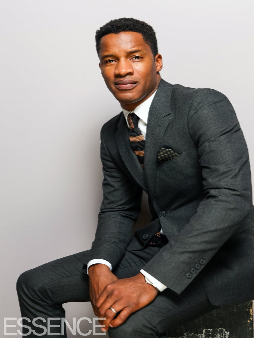 Nate Parker Is Launching a Film School at Wiley College to Cultivate New Voices