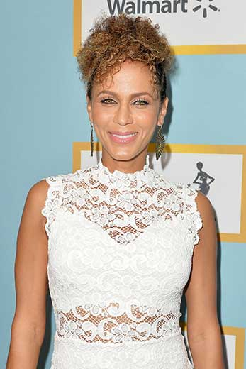 You'll Never Guess Who Nicole Ari Parker Was Mistaken for at a Club
