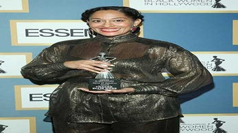 """Tracee Ellis Ross: """"I Listen To Fear and Lean Into It"""""""