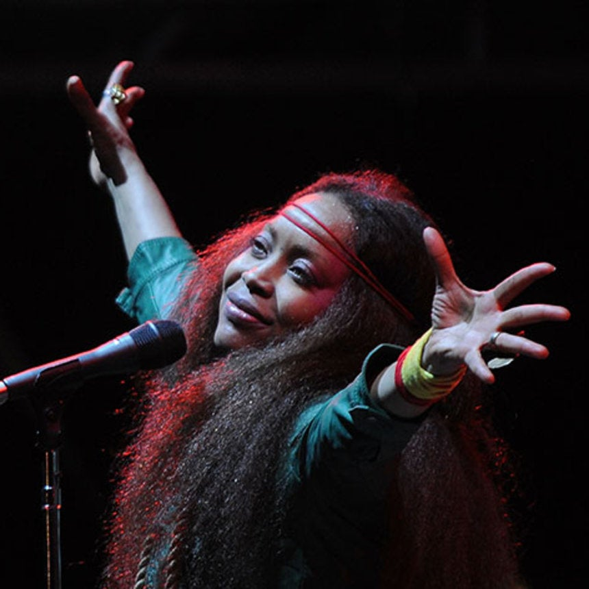 10 Erykah Badu-izms to Get You Through Life