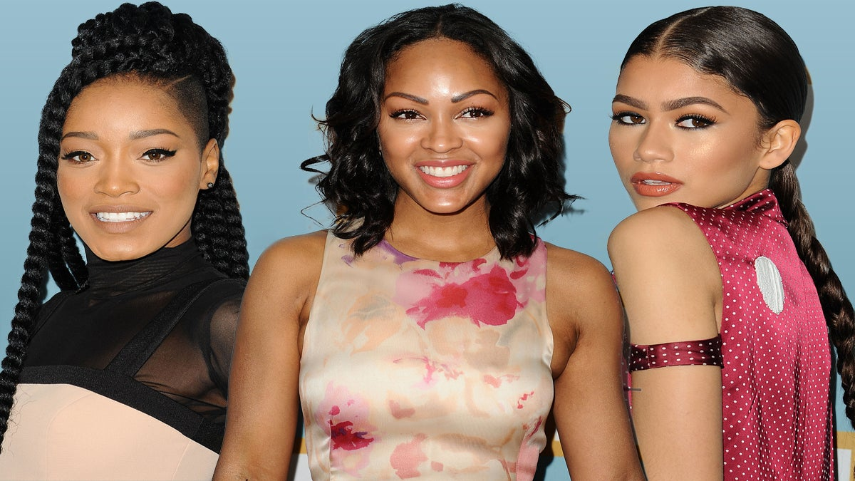Our Celeb Hairstylist Panel Weighs In on Black Women in Hollywood Looks