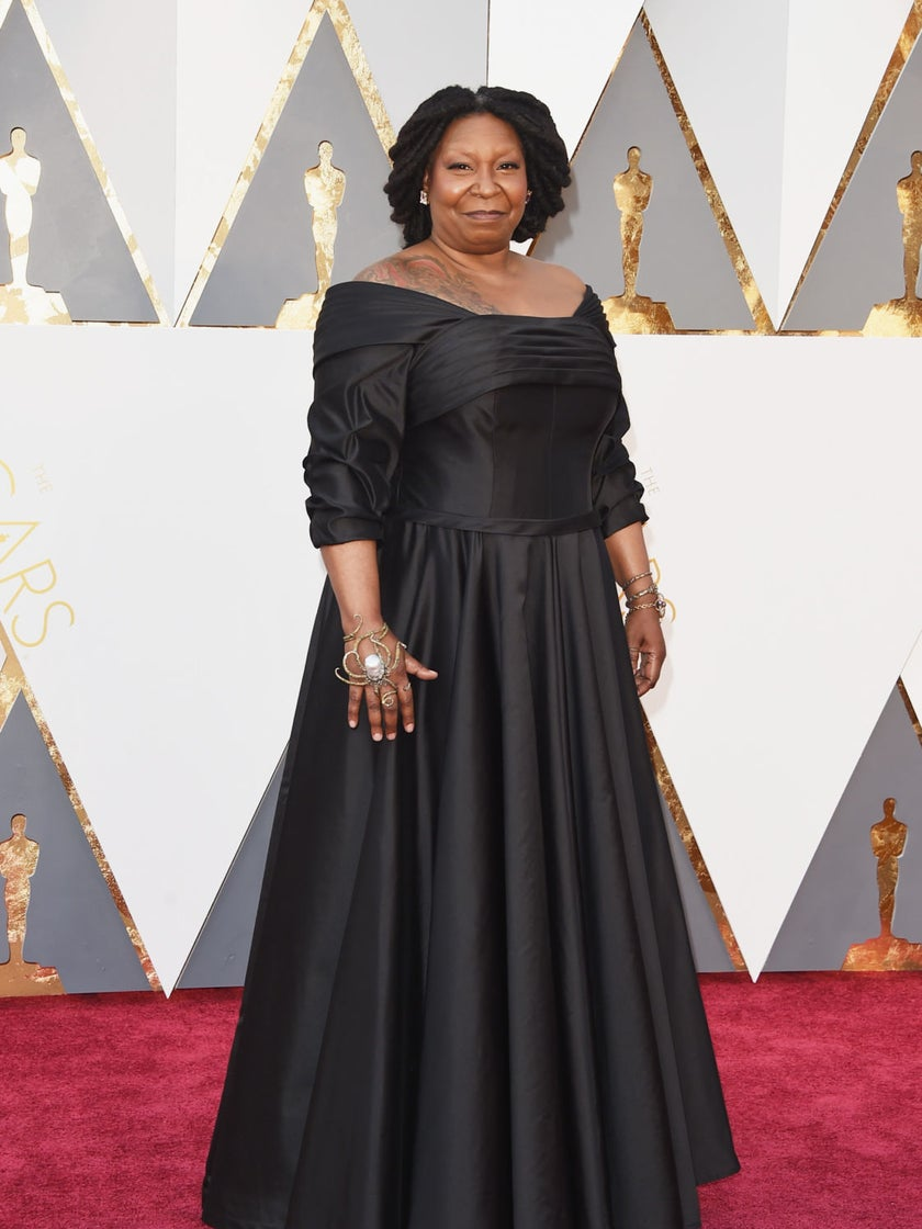 """Gayle King and Oprah Winfrey on Whoopi Snafu: """"We Don't All Look Alike!'"""
