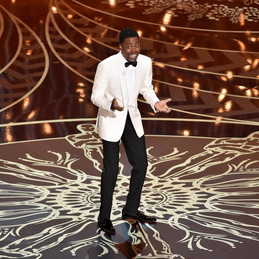 15 Lines From Chris Rock's Oscars Monologue That Got Us Talking