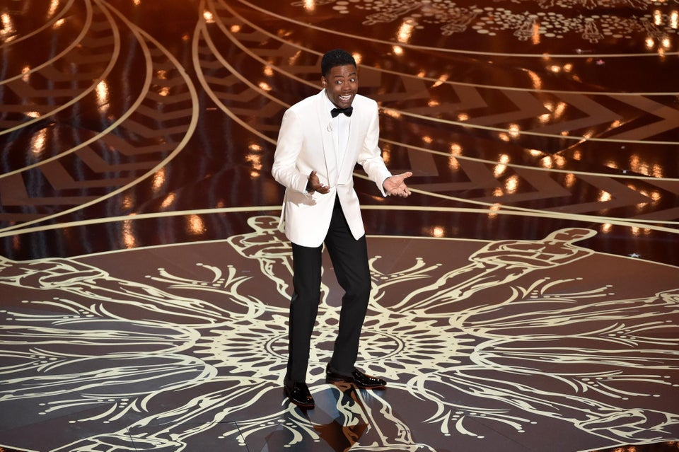 Is #OscarsSoWhite Controversy Related to Show's Low Ratings?