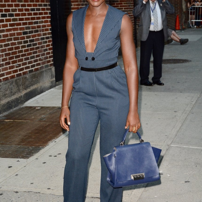 Lupita Nyongo's Fiercest Style Moments Off the Red Carpet