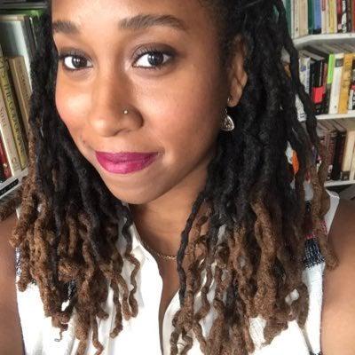 How Coder Kaya Thomas Wants to Bring #BlackGirlMagic to the Tech World